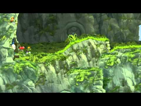 Taking a Look At: Rayman Legends