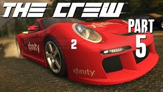 The Crew Walkthrough Part 5 - SO FAST (FULL GAME) Let's Play Gameplay