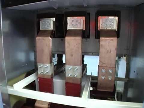 מתקן התפלה חדרה מערכת החשמל בעברית
