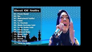 Video Sulis Full Album - Lagu Terbaik Special Hari Raya Ramadhan 2017 - Cinta Rasul [ Menyentuh Jiwa ] MP3, 3GP, MP4, WEBM, AVI, FLV Mei 2019