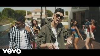Danny Romero feat. Carlitos Rossy La Oportunidad music videos 2016 dance