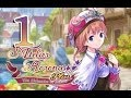 Atelier Rorona Plus: The Alchemist Of Arland ps3 Vita W