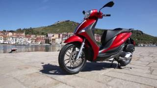 7. Piaggio Medley review | road test