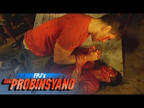 Video FPJ's Ang Probinsyano: Cardo vs Anton download in MP3, 3GP, MP4, WEBM, AVI, FLV January 2017
