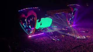Pink Beautiful Trauma Tour 2019 Johan Cruyff Arena Amsterdam