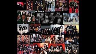 Download Lagu Favorite KISS costumes 73 - 82 Mp3
