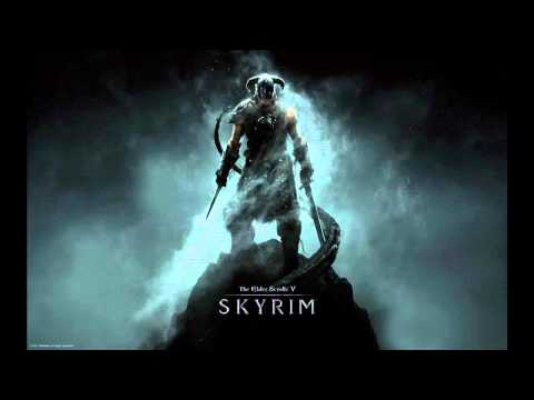 dragonborn - TES V Skyrim - OST soundtrack - DRAGONBORN [HD] Main theme from Skyrim. Music theme by Jeremy Soul. 16.01.2012 -