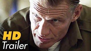 WAR PIGS Official Trailer (2015) Mickey Rourke,  Dolph Lundgren War Movie