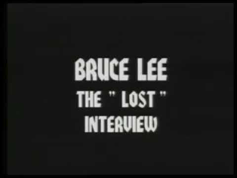 Video Bruce Lee's Only Surviving TV Interview, 1971 download in MP3, 3GP, MP4, WEBM, AVI, FLV January 2017
