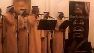 حفل زفاف السيد باسم امام حسين مدني بقاعة الافق بمكة