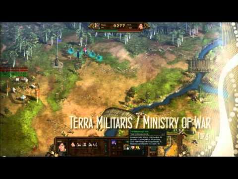 Mejores juegos MMORTS 2011 Top 5 - MMO HD TV (720p)