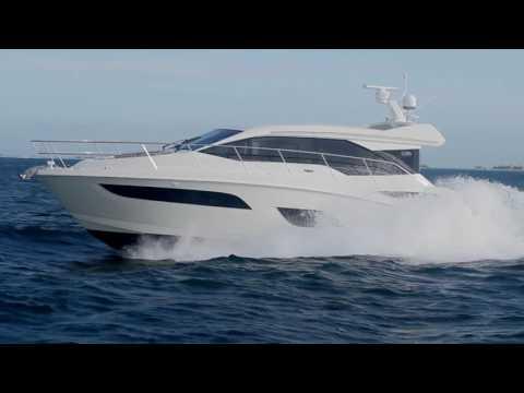 Sea Ray Sundancer 460video