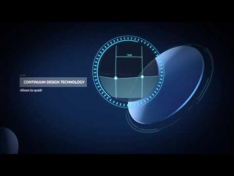 Continuum Design Technology (ENG)