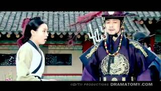 Video MBC   Dong Yi   I Am Yours You Are Mine MP3, 3GP, MP4, WEBM, AVI, FLV Maret 2018