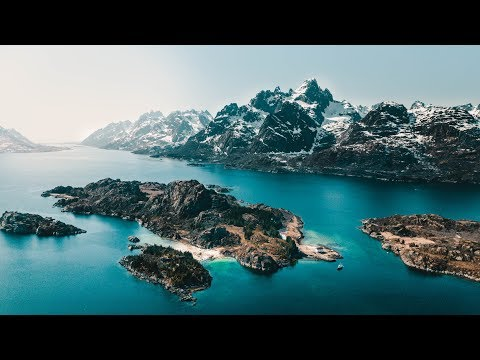 LOFOTEN, THE MOST AMAZING PLACE ON EARTH!   VLOG³ 13