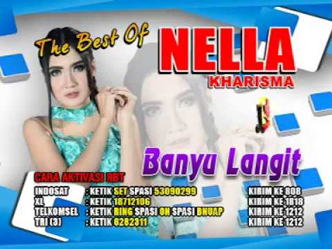 Video Nella Kharisma-Banyu Langit-Nella Lovers download in MP3, 3GP, MP4, WEBM, AVI, FLV January 2017