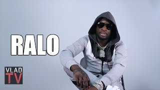 Video Ralo Lives in Armed Fortress Apartment in the Hood Like Pablo Escobar (Part 2) MP3, 3GP, MP4, WEBM, AVI, FLV September 2018