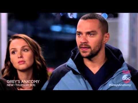 The Dream Team - Grey's Anatomy Sneak Peek