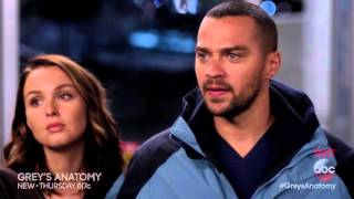 The Dream Team - Grey's Anatomy Sneak Peek