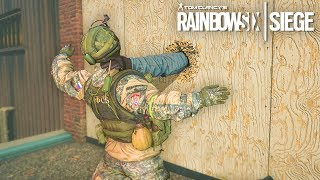 Rainbow Six Siege - FAILS & WINS: #13 (Best R6S Funny Moments Compilation)