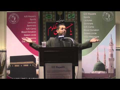 Islam & Modernity - Part 1