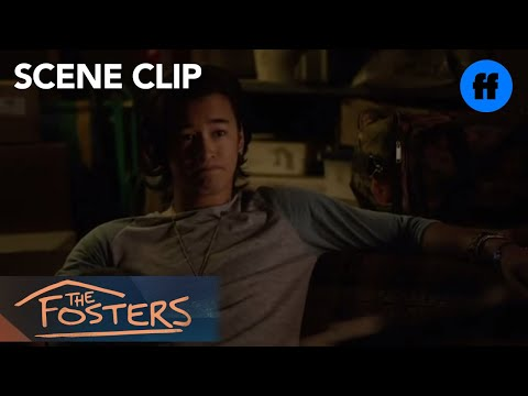 The Fosters 2.10 (Clip)