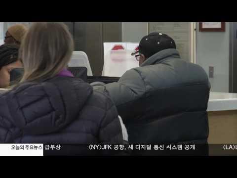 CA 트럼프케어 5백만명 타격 3.17.17 KBS America News