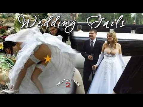 Ultimate Wedding Fail Compilation 2016 | Funny Videos Fails Marriage
