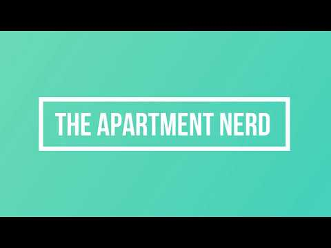 The Apartment Nerd - Leasing Show Podcast Announcement