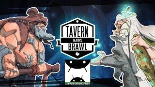Tavern Brawl - Tactics Android GamePlay Trailer [1080p/60FPS] (By Nebulium Games)