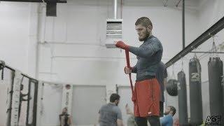 Video Anatomy of UFC 223: Episode 2 - Khabib Nurmagomedov's Check-In Day MP3, 3GP, MP4, WEBM, AVI, FLV Desember 2018