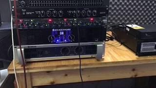 Video Máy nén tiếng DBX 166XL giá 1tr700 máy nén cắt tần số quá ngưỡng, làm tròn tiếng MP3, 3GP, MP4, WEBM, AVI, FLV Juli 2018