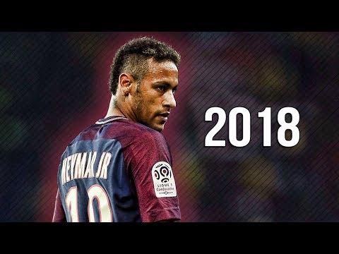 Neymar Jr 2017/2018 ● Magical Skills & Goals - PSG | HD