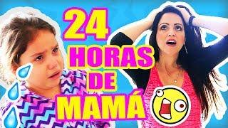 Download Lagu 24 HORAS SIENDO MAMÁ - RETO MADRE POR 1 DÍA - SandraCiresArt Mp3