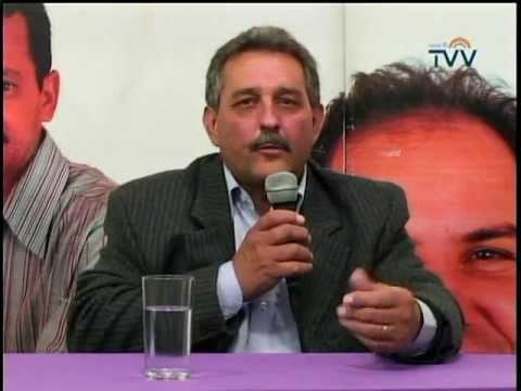 Debate dos Fatos na TVV ed.16 10/06/2011(2/5)