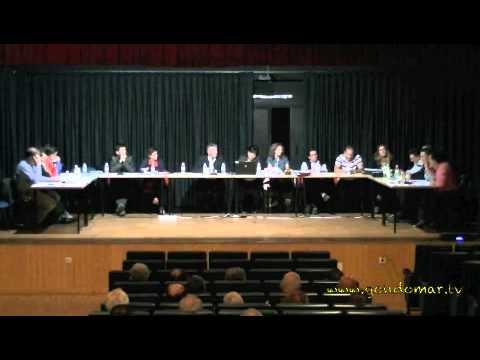 Pleno do 4/10/2012 ( licencias urbanísticas...)