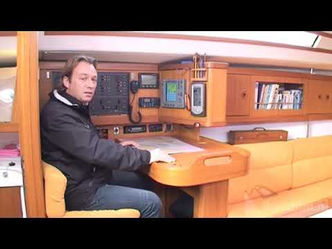 WAUQUIEZ CENTURION 40 S 2 - 2014