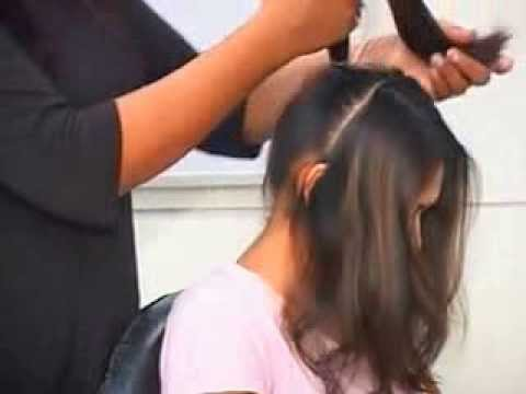 How to Make Best Hair Style Indian Bridal Juda