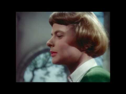 Ingrid Bergman in Her Own Words (Clip 1)