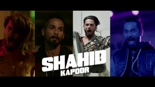 Udta Punjab From Shahid To Tommy