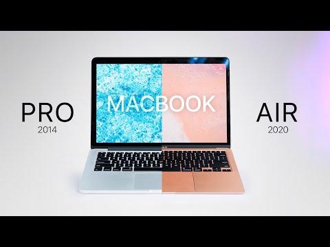 30 triệu mua Macbook Air 2020 hay Macbook Pro đây?