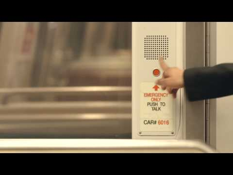 Metrorail Safety Preparedness Video