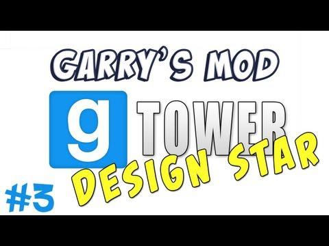 GMod Tower Design Star Part 3 - Let Judging Begin!