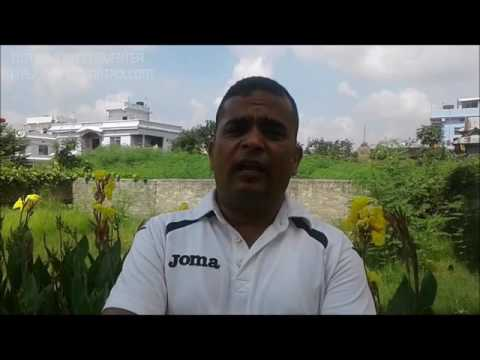 (Puspa Bhattarai - Duration: 31 seconds.)