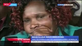 DP William Ruto's Full Speech In Eldoret In Honor Of Kenyan Soldiers Killed In Somalia