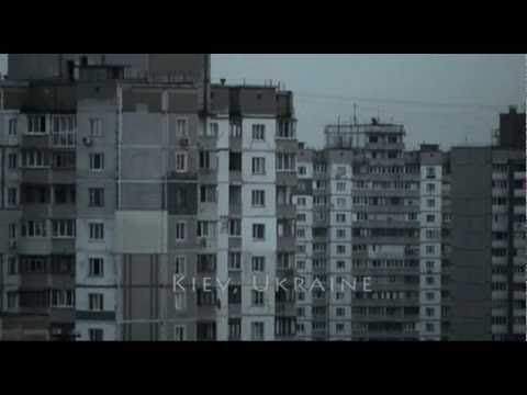 Kiev - My hometown Kiev!! The other side of Kiev..This is how 75% of the population in Kiev live like. In this district, which is shown in the video, live more than...