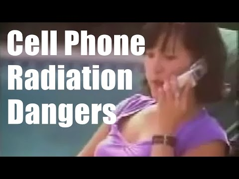 "the danger of cell phones Cell phone emissions were classified as ""possibly carcinogenic"" based on an increased risk of glioma, which is the most common form of brain cancer, but they were also strongly linked with ."