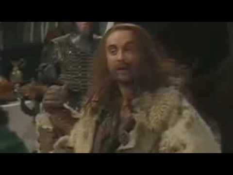Blackadder Season 1 Episode 2   YouTube