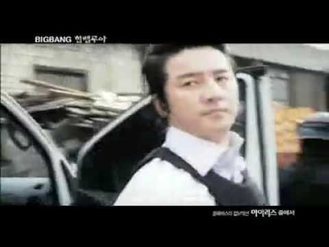 Big Bang – Hallelujah MV [Eng Sub] [HD] [IRIS]