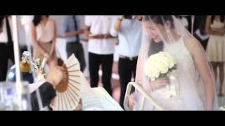 A Wedding That Will Move You: Rowden & Leizel - YouTube